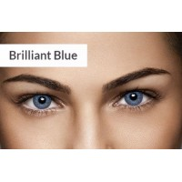 Air Optix Colors BRILLIANT BLUE
