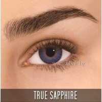 Freshlook colorblends TRUE SAPPHIRE