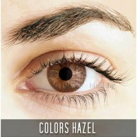 Freshlook colors HAZEL
