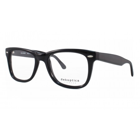Dek Optica Olivier Black