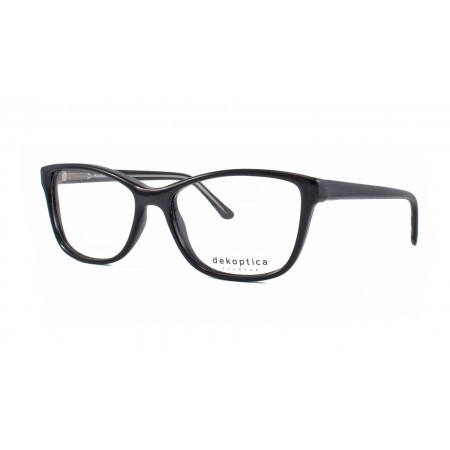 Dek Optica Harriet Black